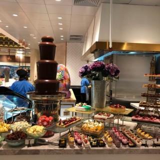 dari Le Buffet (路氹城) di  |Macau