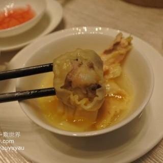 ใน จากร้านOkura 28F Chinese Restaurant (路氹城)|มาเก๊า