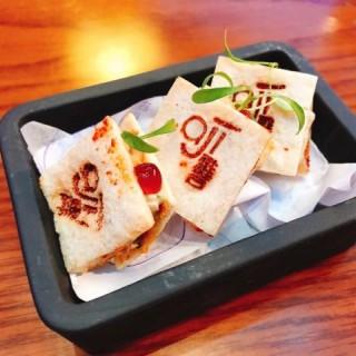 餐廳贈送餐前小吃 - 位於路氹城的雅吉 (路氹城) | 澳門
