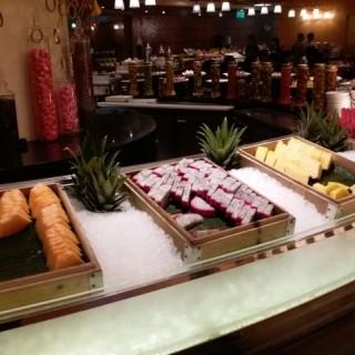 dari 888 Buffet (宋玉生廣場(皇朝)) di  |Macau