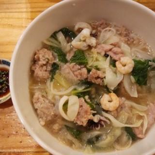 Pork & Seafood Noodles -  Petaling Jaya (North) / Boat Noodle (Petaling Jaya (North))|Klang Valley