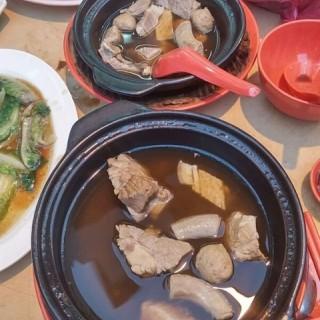 位於Kota Kinabalu的新記肉骨茶 (Kota Kinabalu)   沙巴