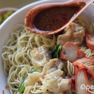 Joo Chiat's Fei Fei Wanton Noodle (Joo Chiat)|Singapore