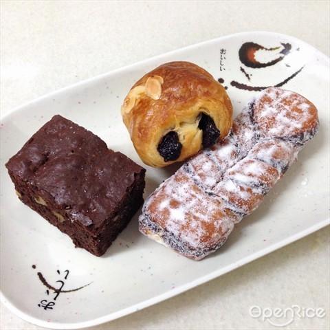 写真 - Four Leaves - Bakery - 兀蘭 - Singapore