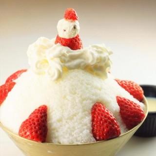 Snowman - ในSerangoon จากร้านSnowman Desserts (Serangoon)|สิงคโปร์