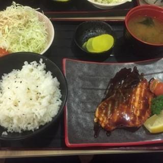 Salmon Teriyaki -  Tampines / 新土 (Tampines)|Singapore