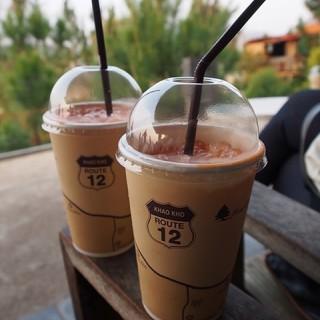 位於อ.เขาค้อ的Route 12 Coffee (อ.เขาค้อ) | 其他