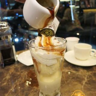 ในลุมพินี จากร้านThe Coffee Bean & Tea Leaf (ลุมพินี)|กรุงเทพและปริมลฑล