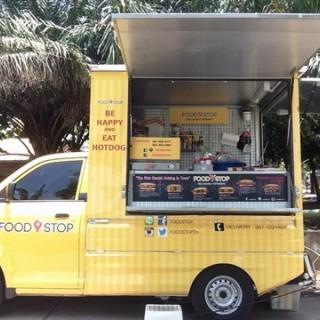 位于คลองตันเหนือ的Food Stop (คลองตันเหนือ) | 曼谷