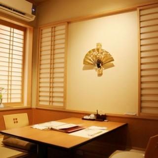 ใน จากร้านอุเมะโนะฮานะ (คลองตันเหนือ)|กรุงเทพและปริมลฑล