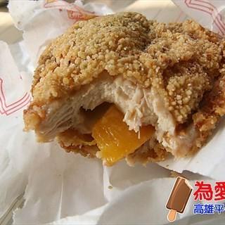 ใน鳳山區 จากร้าน奇雞香雞排 (鳳山區)|Kaohsiung / Pingtung