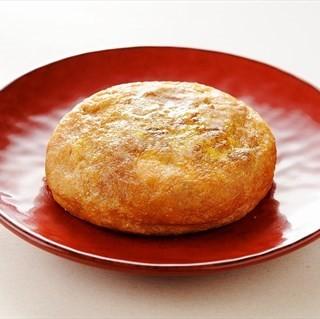 厚煎菜脯蛋(3cm) -  dari 台北福華大飯店-蓬萊邨 (大安區) di 大安區 |Taipei