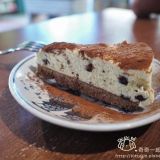 dari 屋子裡有甜點 (東區) di 東區 |Yunlin / Chiayi