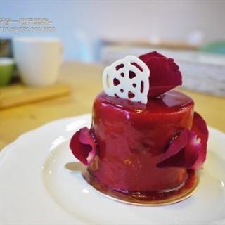 位於中西區的帕芙法式千層手作甜點 (中西區) | 台南
