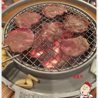 位于北區的姜虎東678白丁烤肉 台中店 (北區) | 台中