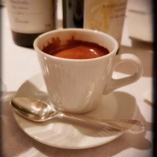 特濃咖啡 -  dari Le Moût Restaurant (西屯區) di 西屯區 |Taichung
